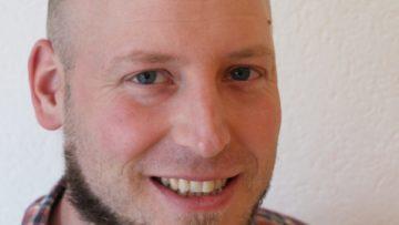 Reiste mit 42 Jugendlichen aus dem Pastoralraum Siggenthal ans Bistumsjugendtreffen: Matthias Villiger. | zvg