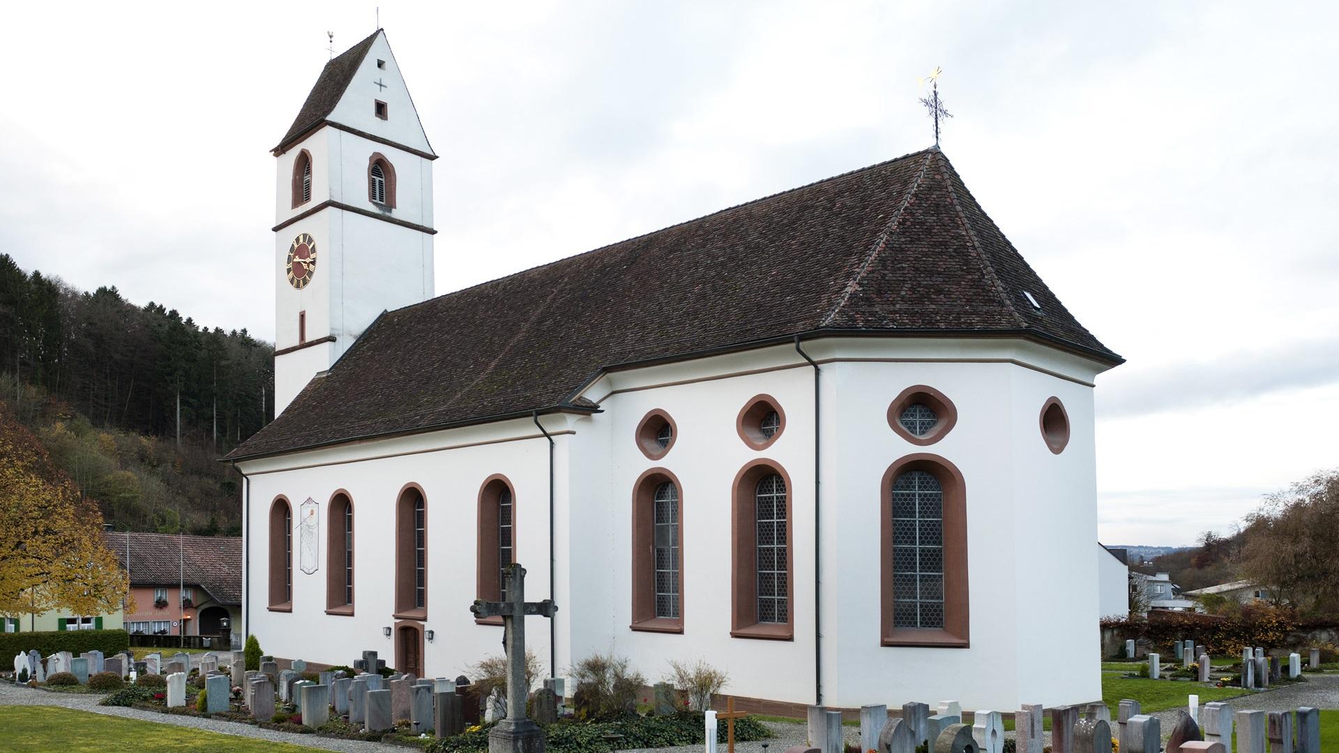 Mettau, St. Remigius | © Roger Wehrli