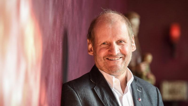 Pirmin Spiegel, Hauptgeschäftsführer und Vorstandsvorsitzender des Bischöflichen Hilfswerks Misereor. | © kna-bild
