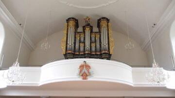 «Bleiben Sie zuhause!», lautete die Weisung des Bundesrates. Nicht nur, weil keine Gottesdienste stattfinden durften, blieben die Orgeln still, viele Kirchenmusiker übten zuhause. | © Andreas C. Müller