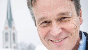 Ausstellungsmacher ist der Theologe und Pfarrer Paul Bernhard Rothen, Stiftungsrat der Stiftung Bruder Klaus. | © zvg