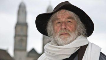 Starb am Pfingstwochendene im Alter von 91 Jahren: Pfarrer Ernst Sieber. | © zvg