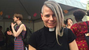 Laut Marco Politi dürfte das Frauenpriestertum, so wie es in anderen Kirchen üblich ist, in der katholischen Kirche in abesehbarer Zeit noch nicht Einzug halten. | © Raphael Rauch.