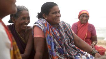 Das Solidaritätswerk des SKF, das Elisabethenwerk, wurde im Jahr 1958 gegründet. Seither hat es mehr als 2'200 Entwicklungsprojekte in Asien, Afrika und Lateinamerika verwirklicht. Es setzt sich für die ärmsten der armen Frauen ein. | © SKF