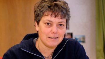 Auch Sabine Rüthemann, der Sprecherin des Bistums St. Gallen, sind ehemalige Priester bekannt, die wieder in den kirchlichen Dienst aufgenommen wurden. | © kath.ch