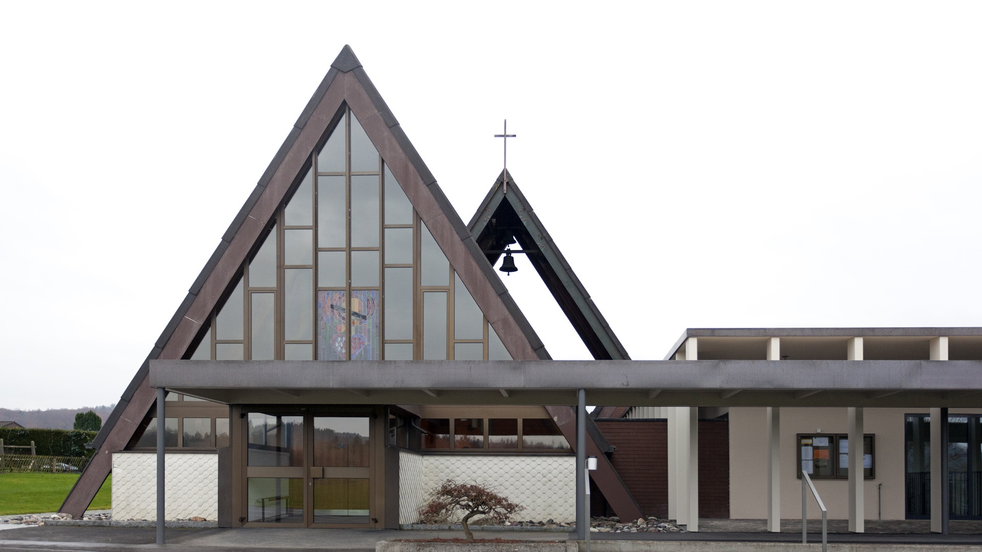 Seon, St. Theresia v. K. J. | © Roger Wehrli
