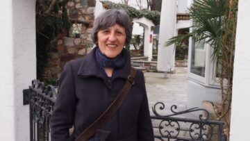 Silvia Gygli leitet in Wohlen seit über 30 Jahren die Fastengruppe. | © Andreas C. Müller