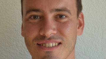 Simon Hohler leitet die Fachstelle für Jugendarbeit Juseso Fricktal. | ©zvg
