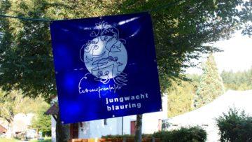Jungwacht und Blauring ist der grösste katholische Kinder- und Jugendverband in der Schweiz. Schweizweit zählt  die «Jubla» rund 30'000 Mitglieder. | © Marie-Christine Andres