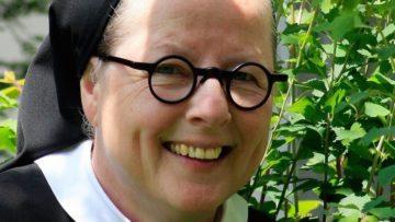 Sr. Ursula Niecholat ist Sakristanin in der Pfarrei St. Verena in Bad Zurzach. | © zvg