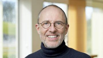 Stefan Hertrampf, Spitalseelsorger am Kantonsspital Aarau KSA. | zvg