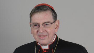 Kardinal Kurt Koch wird Papst Franziskus am 21. Juni nach Genf begleiten. Ebenso ein Detachement der Schweizergarde. | © kath.ch