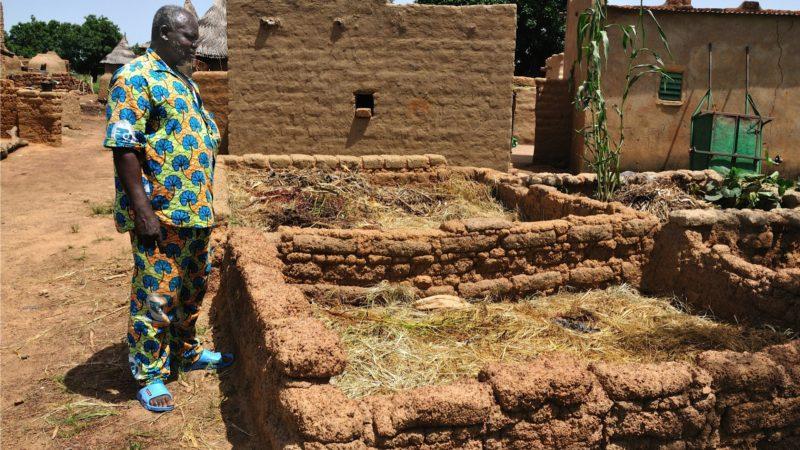 Unterstützt wurden dieses Jahr unter anderem ein Weisenhaus in Zimbabwe, ein Trinkwasserprojekt in Indien sowie ein Tageszentrum für Armutsbetroffene in Rumänien. Viele der unterstützten Projekte werden von Aargauer Pfarreien mitgetragen. | © Symbolbild Fastenopfer