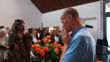 «Danken, Beten und Busse tun an einem einzigen Feiertag im Jahr – dies alleine genügt nicht», schreibt der Aargauer Regierungsrat. «Unsere privilegierte Situation verpflichtet zu mehr.» | © Andreas C. Müller