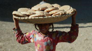 Dieses Jahr sammelt die Aktion Sternsingen gegen Kinderarbeit. Laut dem Hilswerk Missio muss jedes zehnte Kind zwischen 5 und 14 Jahren arbeiten. In Ländern wie Indien ist der Anteil an arbeitenden Kindern und Jugendlichen noch viel höher. | © kna-bild
