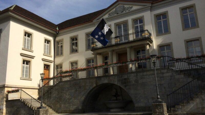 Der Kanton Aargau erlaubt nun doch konfessionellen Religionsunterricht an den Volksschulen. | © Andreas C. Müller