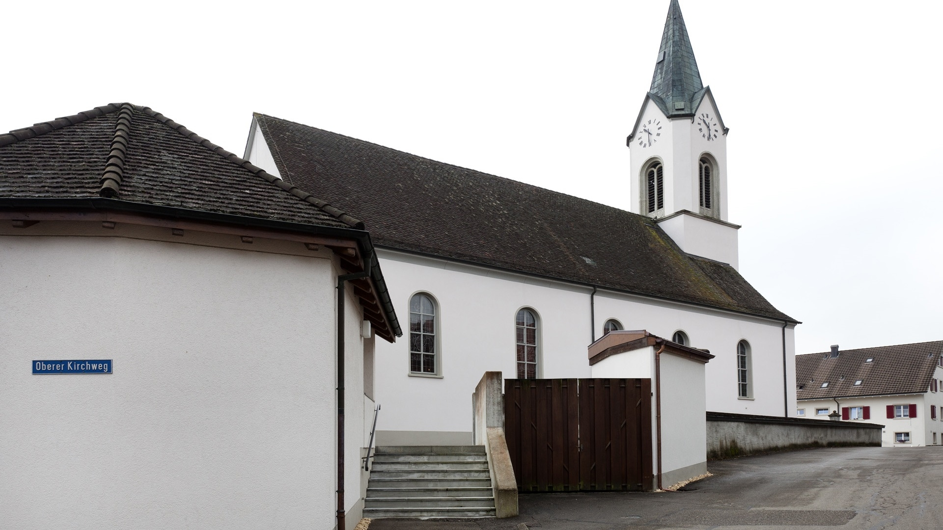 Wittnau, St. Martin | © Roger Wehrli