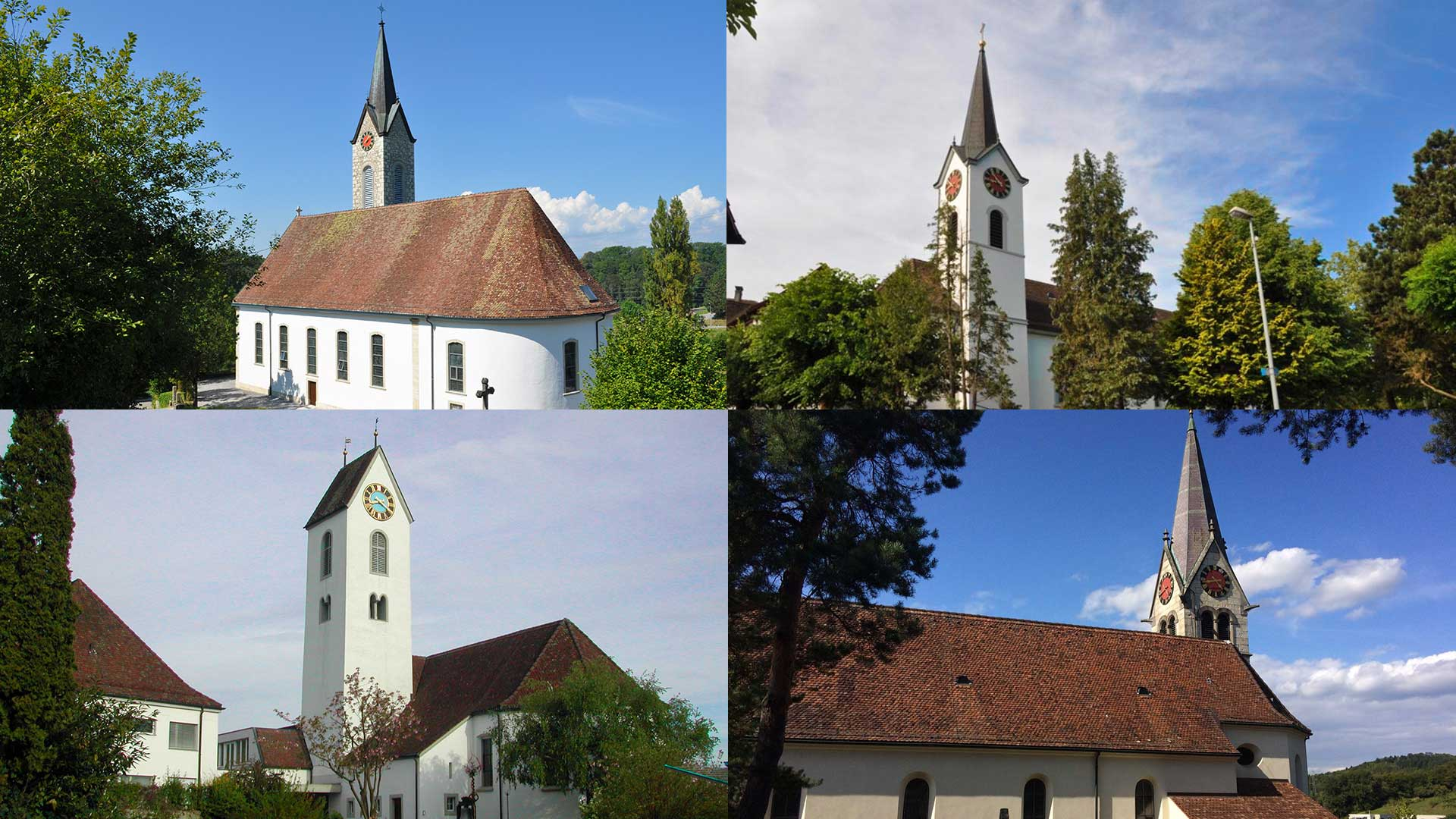 Pastoralraum Surbtal-Würenlingen | © Horizonte Aargau