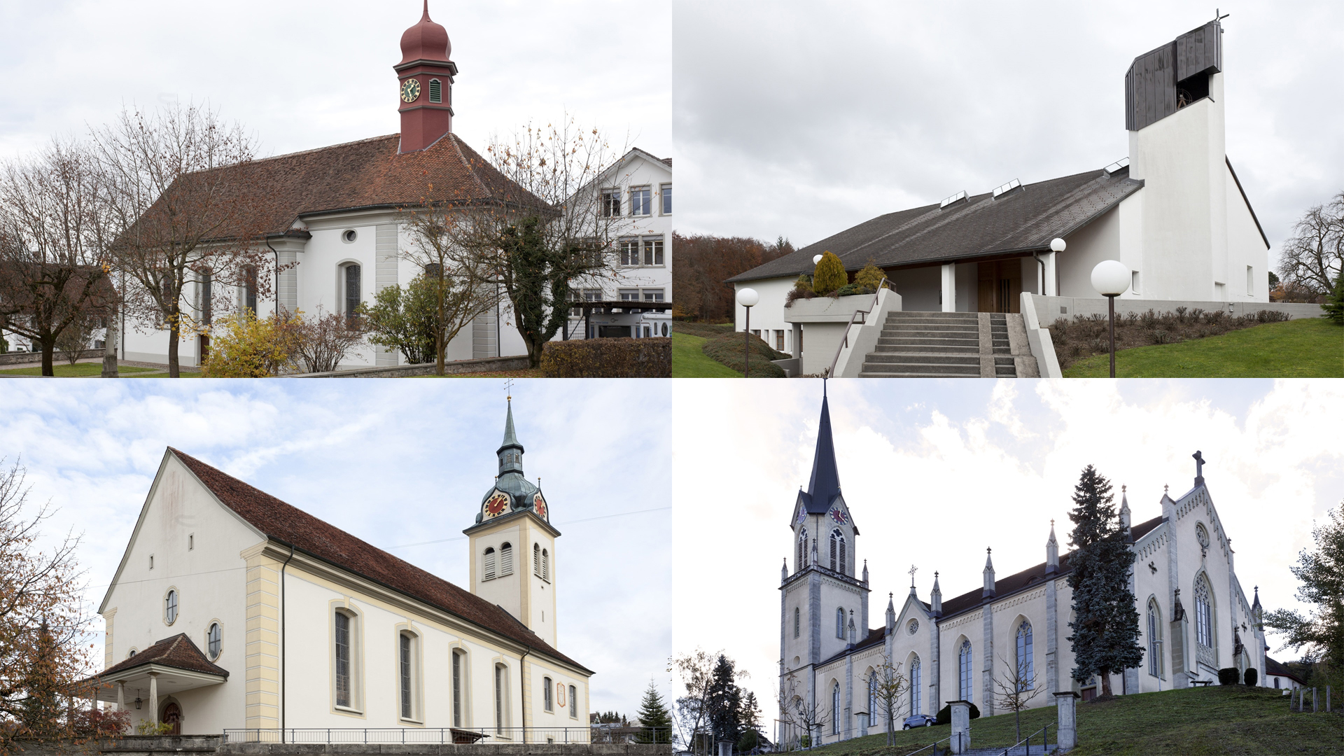 Pastoralraum Erusbach-Hallwilersee | © Roger Wehrli