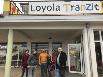 Dank der Loyola-Schule in Prizren erhalten auch Roma-Kinder eine Chance auf Bildung. | © Andreas C. Müller