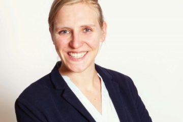 Anja Kopetz, stellvertretende Leiterin Kommunikation des Departements für Gesundheit und Soziales (DGS) im Kanton Aargau, macht deutlich, dass der Kanton sich auf jeden Fall auch Gedanken um das Thema macht. | © zvg/Kanton Aargau