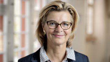 Die Theologin Claudia Mennen ist Leiterin der Wislikofer Schule für Bibliodrama und Seelsorge. | © Felix Wey
