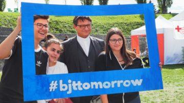 Am Sonntag, 23. September 2018, fand das Bistumsjugendtreffen Brugg-Windisch statt. | © Anne Burgmer