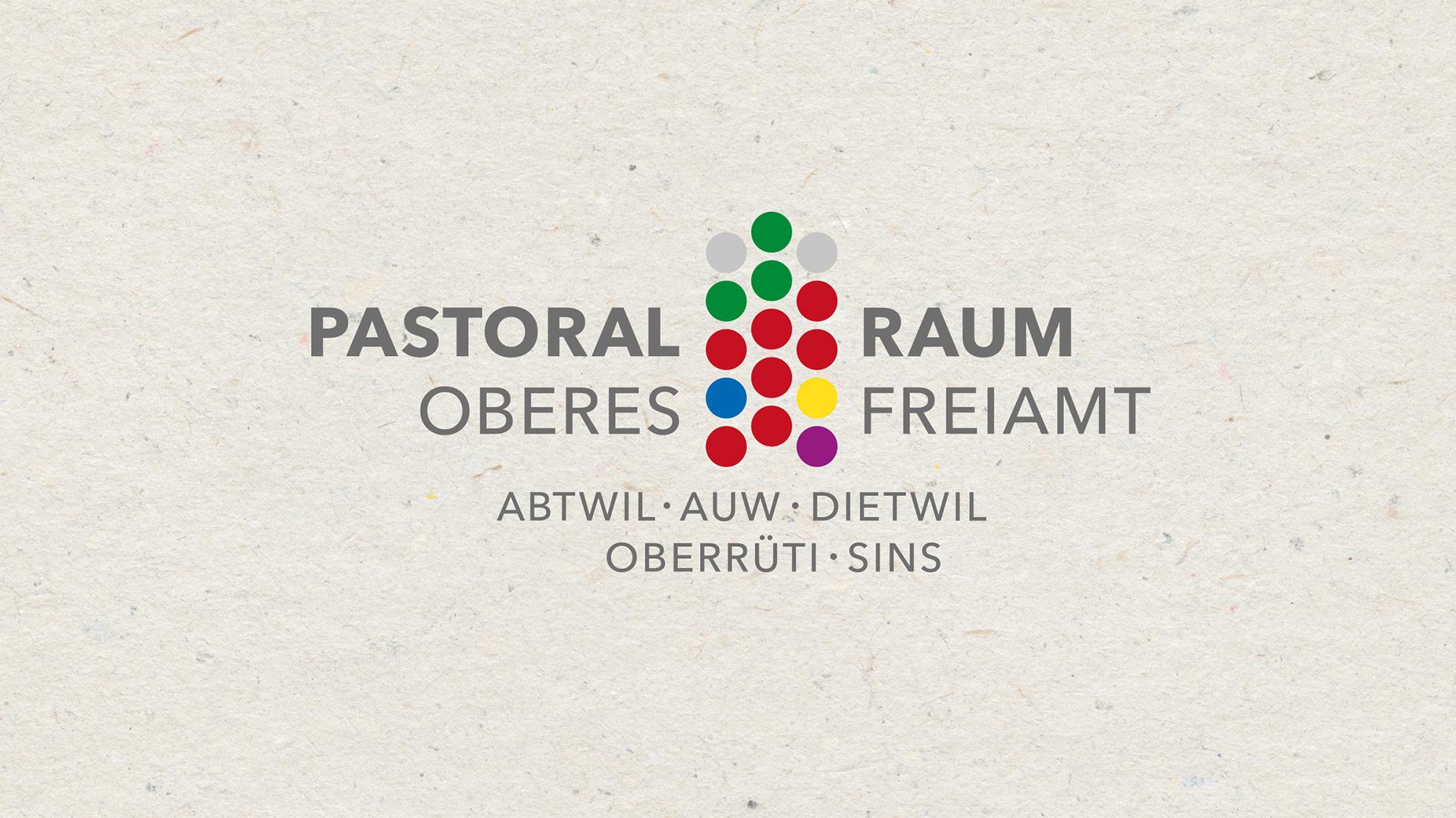 Pastoralraum Oberes Freiamt