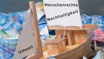 Aufgrund des moralischen Anspruchs der Kirchen sollten auch deren Pensionskassen vorbildlich agieren. Konkret unter Ausschluss aller Anagen, die auch nur im entferntesten Sinne mit Umweltzerstörung und Menschenrechtsverletzungen in Verbindung stehen. Alles andere bedeutet ein Glaubwürdigkeitproblem. Bei seiner Recherche musste Horizonte feststellen, dass zumindest im Aargau und den beiden Basel eine grosse Lücke zwischen Anspruch und Realität klafft. | © Werner Rolli