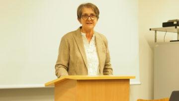 Margrith Bühler