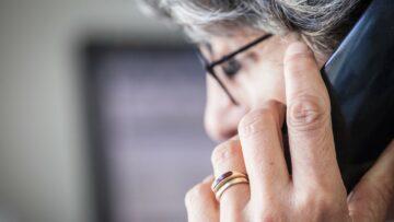 Bereits jetzt leiden viele Menschen angesichts der verordneten Massnahmen unter  Einsamkeit und Isolation. | zvg